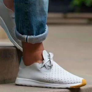 NATIVE 'Apollo' Moc Sneaker